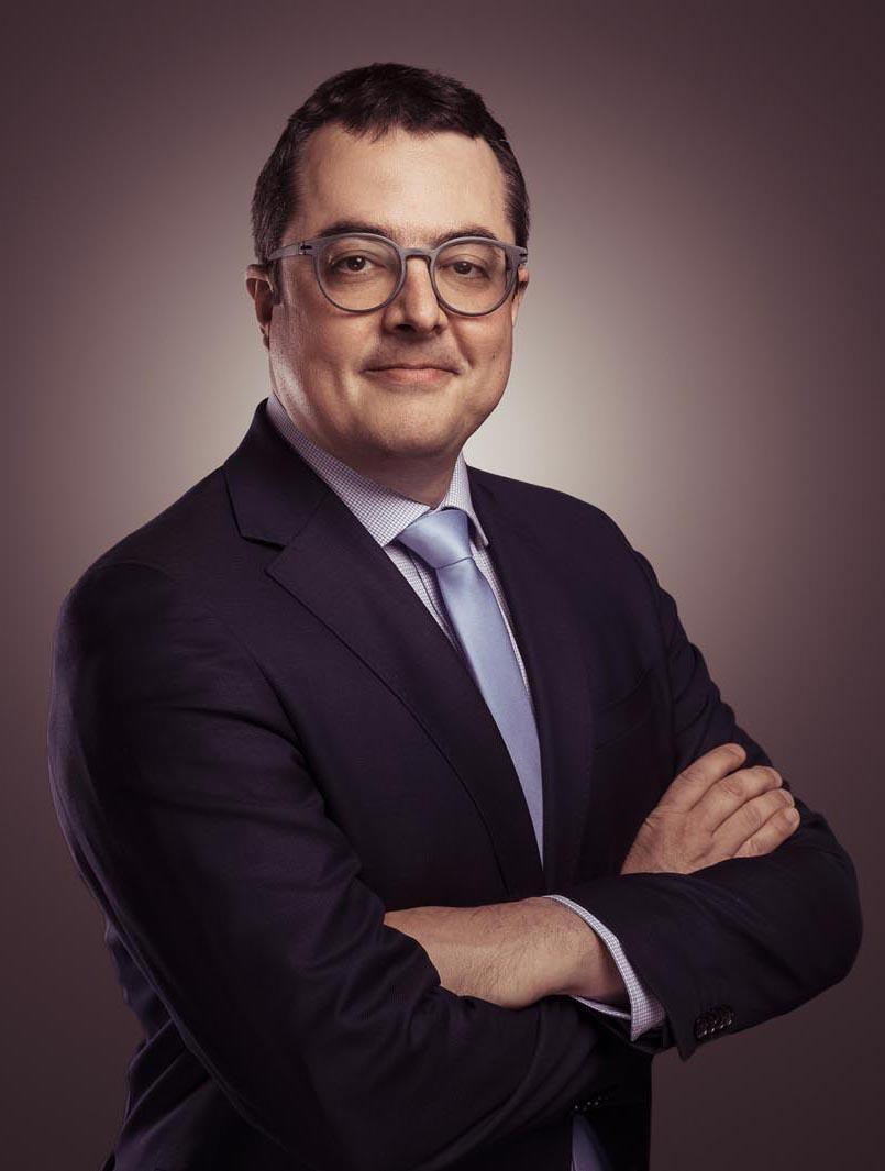 Gonzague Vouilloz